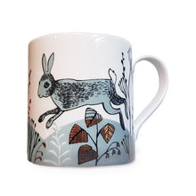 Load image into Gallery viewer, Lush Designs Bunny Mug