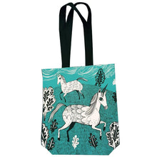 Load image into Gallery viewer, Lush Designs Unicorn Tote Bag
