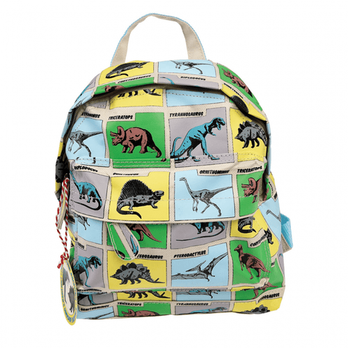 Rex London Prehistoric Land Kids Backpack