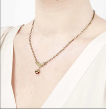 Load image into Gallery viewer, Michael Michaud Acorn Necklace