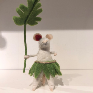 Originals Felt Mouse