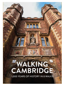 Walking Cambridge