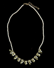 Load image into Gallery viewer, Michael Michaud Myrtle Contour Pearl Necklace