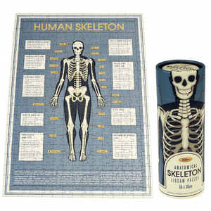 Rex London Puzzle In A Tube