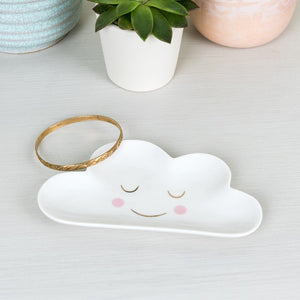 Rex Cloud Trinket Tray