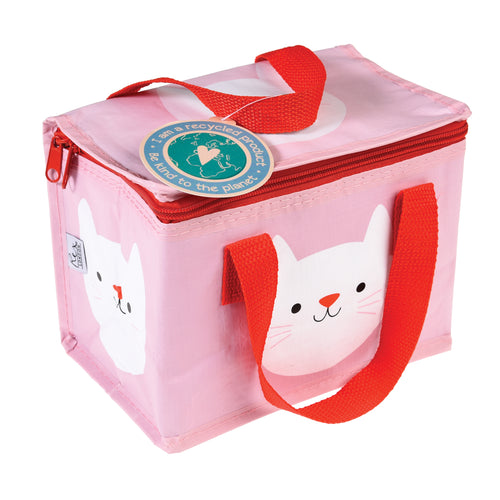 Rex London Cookie Cat Lunch Bag