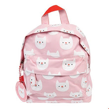 Load image into Gallery viewer, Rex London Cookie Cat Kids Backpack