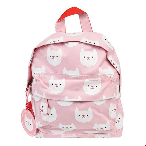 Rex London Cookie Cat Kids Backpack