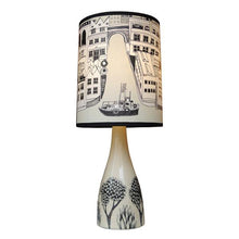 Load image into Gallery viewer, Lush Designs Ceramic Lamp Base