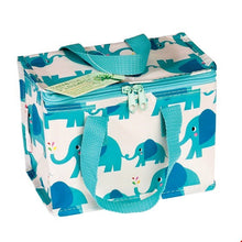 Load image into Gallery viewer, Rex London Elvis Elephant Lunch Bag