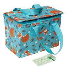 Load image into Gallery viewer, Rex London Rusty Fox Lunch Bag