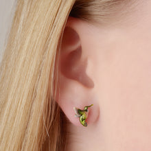 Load image into Gallery viewer, Bill Skinner Hummingbird Studs