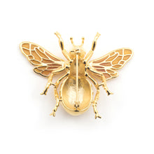 Load image into Gallery viewer, Bill Skinner Queen Bee Brooch