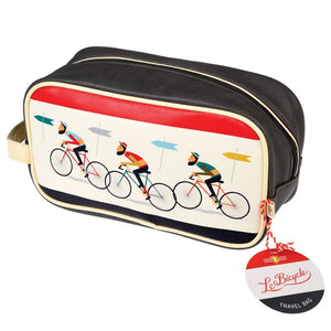 Rex Le Bicycle Wash Bag