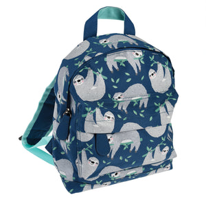 Rex London Sydney Sloth Kids Backpack