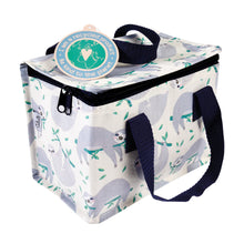 Load image into Gallery viewer, Rex London Sydney Sloth Lunch Bag