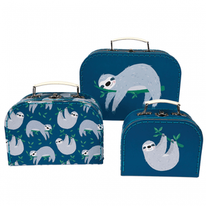 Rex London Storage Cases