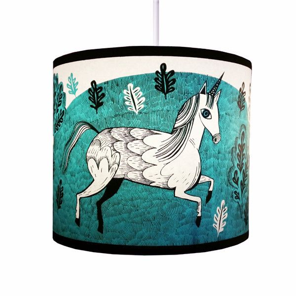Lush Designs Regular Unicorn Shade