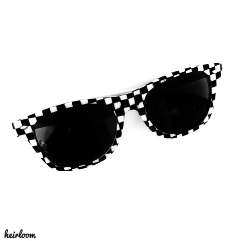 As Above So Below Sunglasses