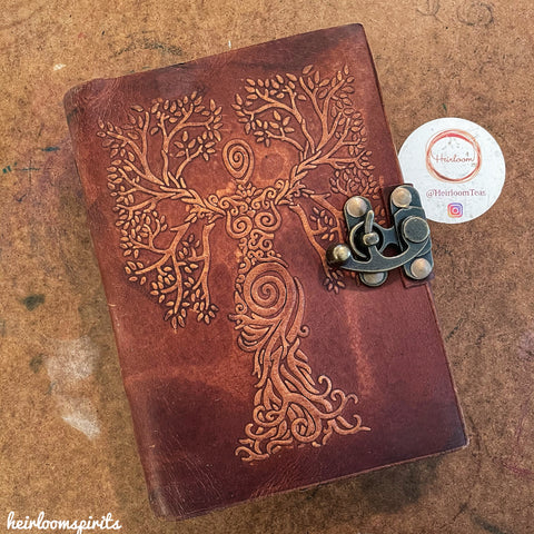 Tree Woman Journal
