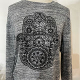 Heirloom THRIFT Sweatshirt #1