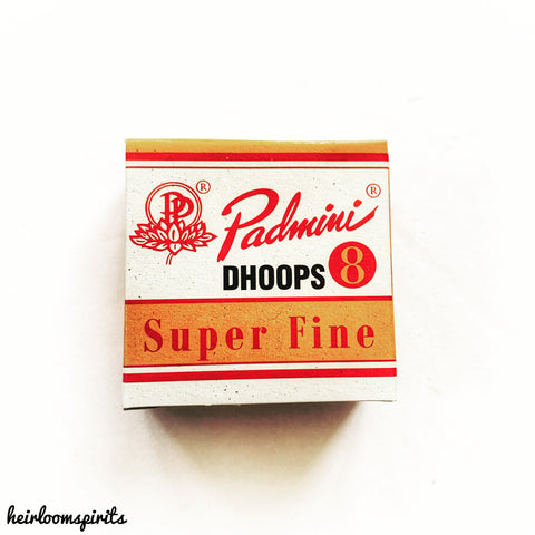 Padmini Dhoop Incense