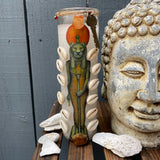 Sekhmet Prayer Candle