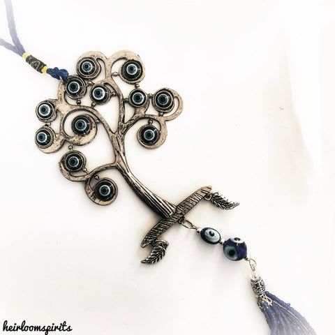 Tree of Life Protection Amulet