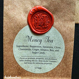 Money Tea