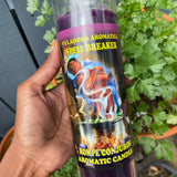 Aromatic Spell Breaker Candle