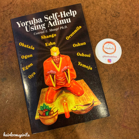 Yoruba Self-Help Using Adimu