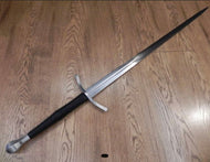 Swiss Longsword, Swiss Two Handed Sword by Kawashima