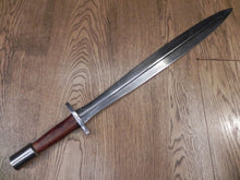 Load image into Gallery viewer, Greek Xiphos Sword by Kris Cutlery