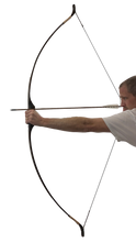 Load image into Gallery viewer, Mirkwood Elven Ridge Runner Recurve Bow