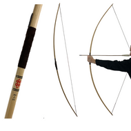 Greyhawke English Medieval Longbow 72