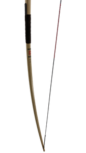 Greyhawke English Medieval Longbow 72""
