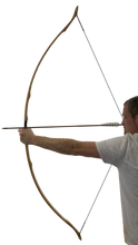 Load image into Gallery viewer, Lothlorien Elven Longbow