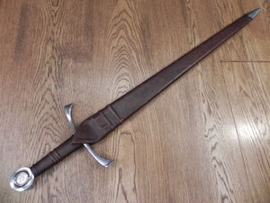 Waylander Sword, Battle Ready by Darksword Armory