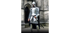 Citadel Guardian Suit of Armor by Red Dragon Armoury