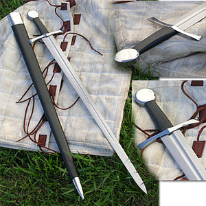 Tinker Early Medieval Sword, by Tinker/Hanwei Sharp
