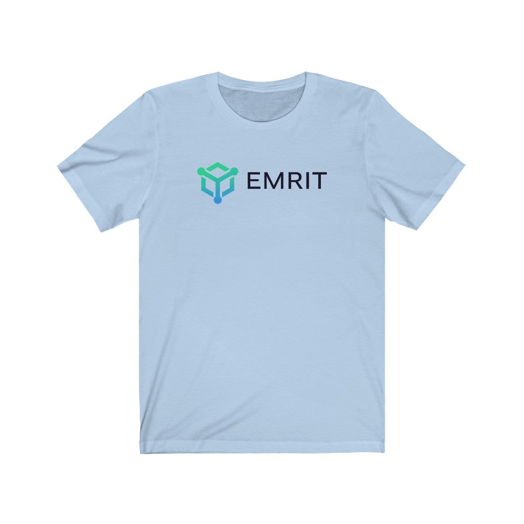 Emrit Short-Sleeve Unisex T-Shirt