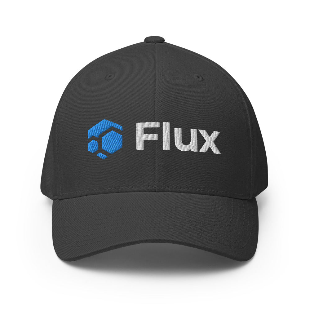 Flux Flexfit Dad Hat Version III