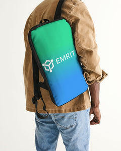 Emrit Slim Tech Backpack