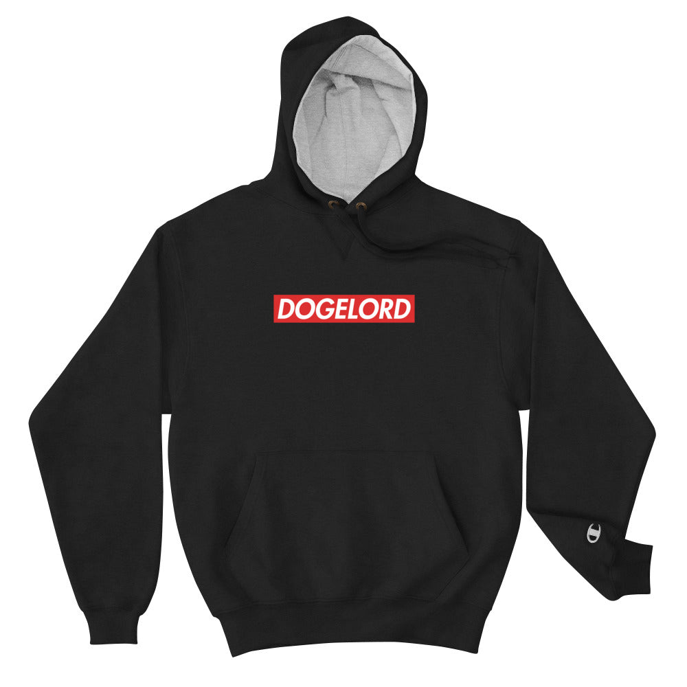 DogeLord Champion Hoodie