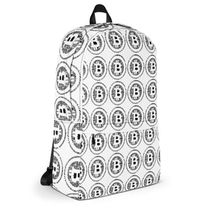 Bitcoin Backpack
