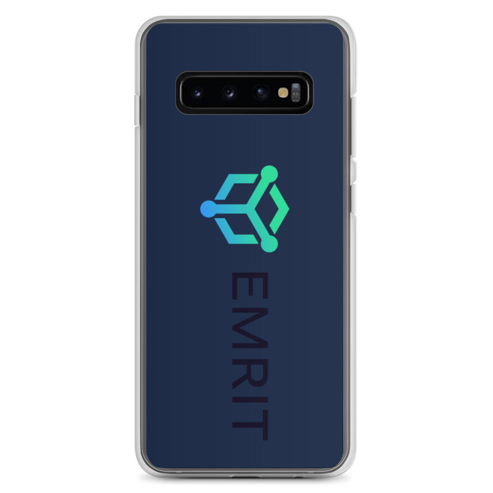 Emrit Samsung Phone Case