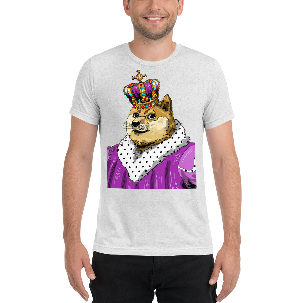 Official DogeLord Short sleeve t-shirt
