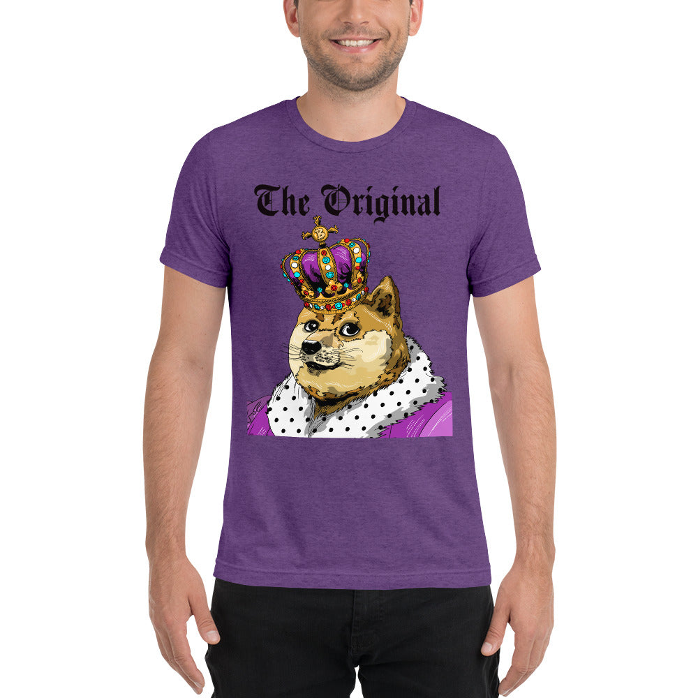 The Original DogeLord Graphic t-shirt
