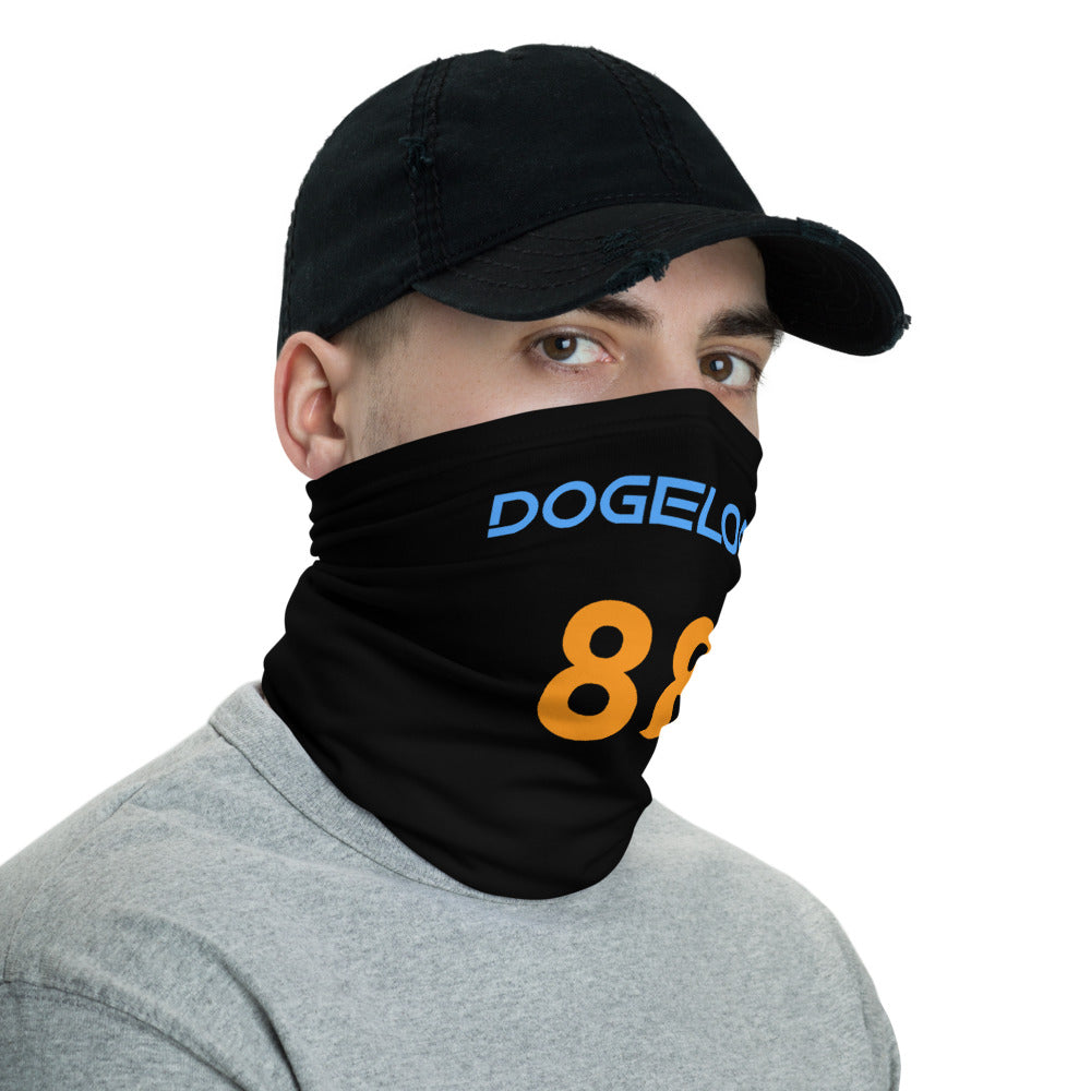 DogeLord DCA Adventure Neck Gaiter