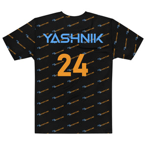 DCA Adventure Yashnik 24 All Over Print Jersey Styled T-shirt